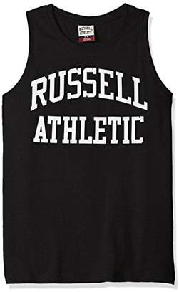 Russell Athletic Heritage Men's Iconic Arch Tank Top