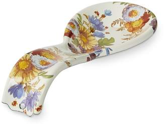 Williams-Sonoma MacKenzie-Childs Flower Market Spoon Rest