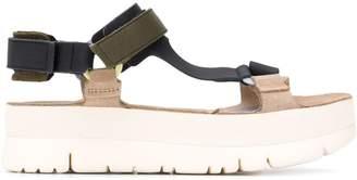 Camper Oruga Up sandals