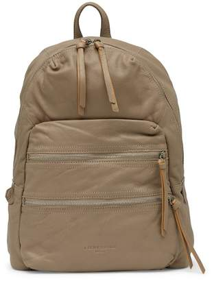 Liebeskind Berlin Saku Large Leather Backpack