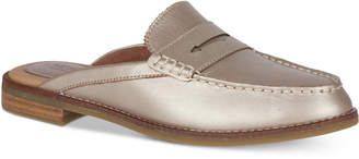 Sperry Women's Seaport Fina Mules Women's Shoes