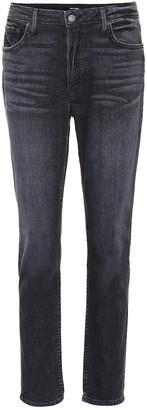GRLFRND Kiara high-rise boyfriend jeans