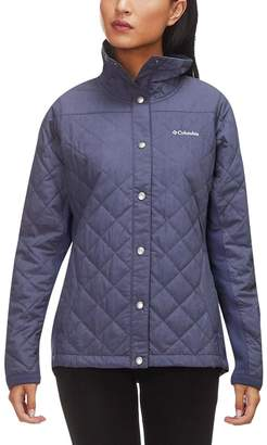 Columbia Pilsner Peak Jacket - Women's