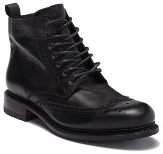 Blackstone KM 24 Lace-Up Boot