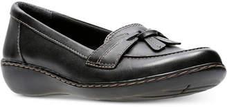 Clarks Women's Ashland Bubble Flats Women's Shoes