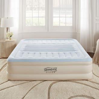Simmons Silver 18 Lumbar Supreme Air Bed Mattress