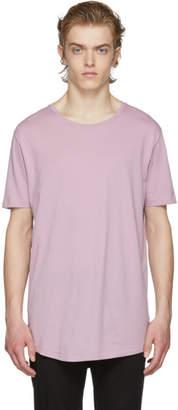 Tiger of Sweden Purple Corey Sol T-Shirt