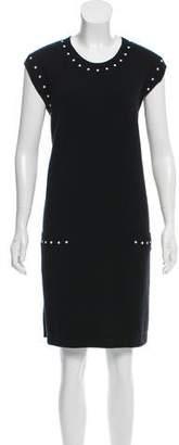 Chanel 2016 Embellished Dress