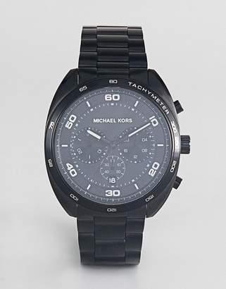 Michael Kors MK8615 Dane Chronograph Bracelet Watch