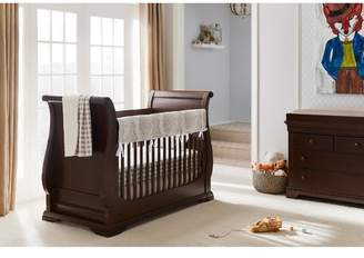 Stanley Furniture Stone & Leigh by Teaberry Lane Stationary Crib