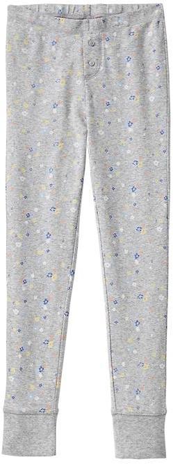 Gap Floral banded PJ pants