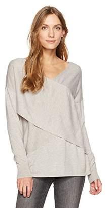 Lysse Women's Nori Wrap Sweater