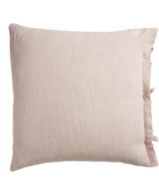Treasure & Bond Relaxed Cotton & Linen Euro Sham