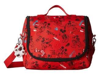 Kipling Disney Mickey Mouse Kichirou Lunch Bag