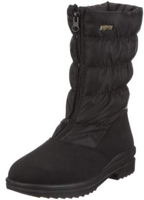 Florett Women 46441 Snow Boots Black Size: 6 UK