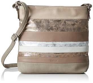 3b80baf7170 Taupe Cross Body Bag - ShopStyle UK