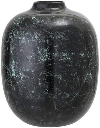 Bloomingville - Metal Vase - Green
