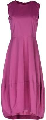 Blanca Luz 3/4 length dresses