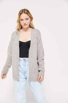 Urban Outfitters Airy Knit Cocoon Cardigan