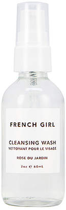 French Girl Travel Rose Cleansing Wash