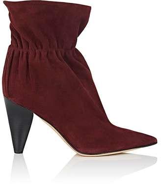 Derek Lam Women's Carmen Suede Ankle Boots
