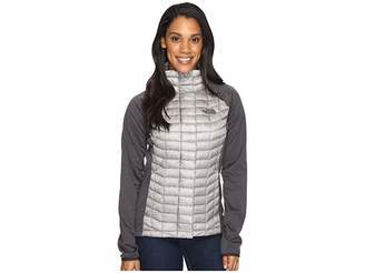 The North Face ThermoBall Hybrid Full Zip Women's Coat