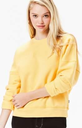 Obey Anna Crew Neck Sweatshirt