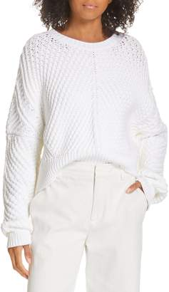 Vince Rib Knit Women s Sweaters - ShopStyle 959dceda4