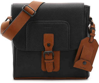 Aldo Acqui Small Messenger Bag - Men's