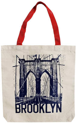 BEVA Brooklyn Canvas Tote
