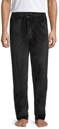 Van Heusen Mens Tall Knit Pajama Pants