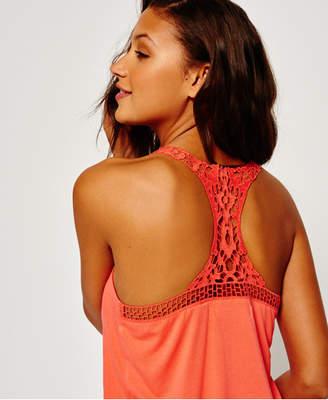 Superdry Crochet Back Vest Top