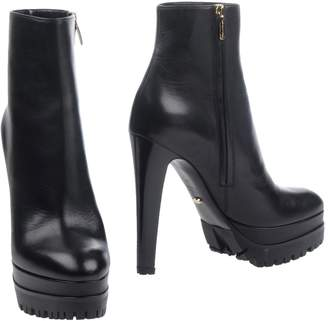 Sergio Rossi Ankle boots