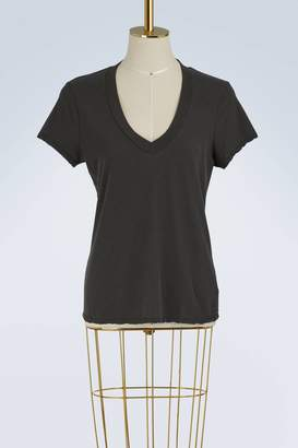 James Perse V-neck T-shirt