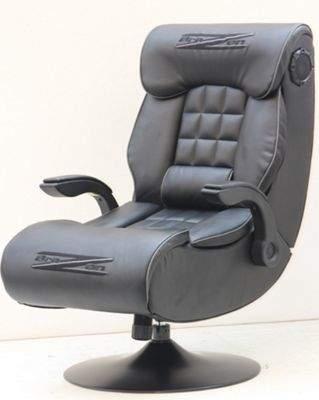 Brazen Demon 2.1 Bluetooth And Wireless Dac Gaming Chair