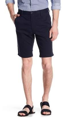 Ganesh Ribbed Shorts