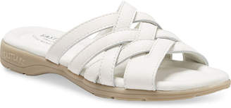Eastland Hazel Womens Slide Sandals