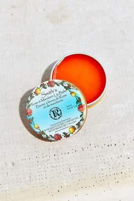 Smith's Rose & Mandarin Lip Balm Tin