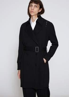 Issey Miyake Le Pain Coat