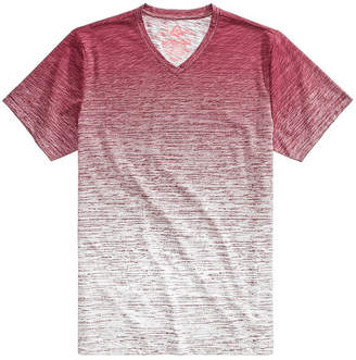 American Rag Men's Ombre T-Shirt, Created for Macy's