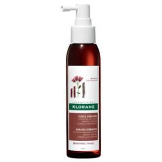 Klorane Quinine Keratin Strength Fortifying Spray