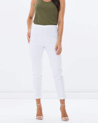 Privilege Slim Fit Pants