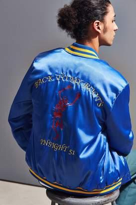 Insight Takeover Varsity Jacket