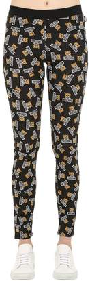 Moschino Underbear Cotton Sweatpants
