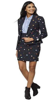 OppoSuits Madam Pac-Man Women's Suit