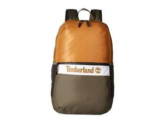 Timberland Zip Top Backpack 28L