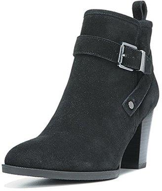 Franco Sarto Women's L-Delancey Ankle Bootie $31.80 thestylecure.com