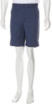 Michael Kors Woven Linen Shorts w/ Tags