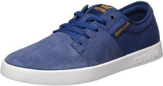 Supra Mens Stacks II Skate Shoes