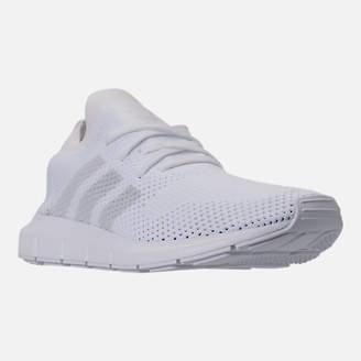 adidas Men's Swift Run Primeknit Running Shoes